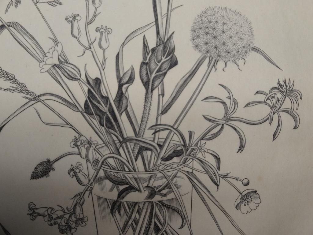 kiyoshi hasegawa bouquet de fleurs de printemps. Black Bedroom Furniture Sets. Home Design Ideas